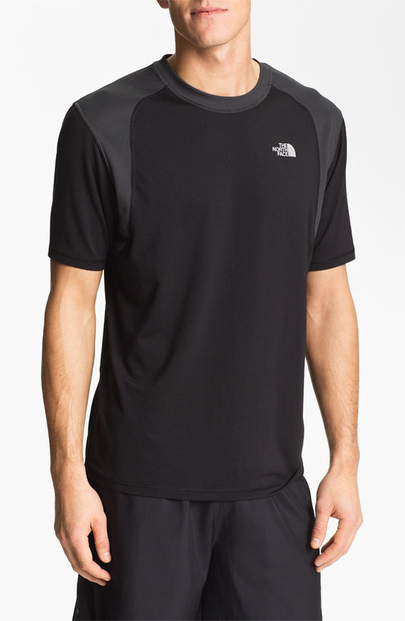 The North Face 'Paramount' Tech Performance T-Shirt