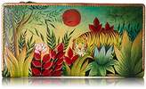 Anuschka Clutch Walletrousseau's Jungle