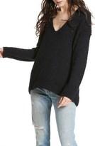 Free People Women's Lofty V-Neck Sweater