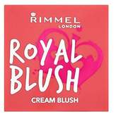 Rimmel Royal Blush Coral Queen (Pack of 4)