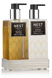 NEST Fragrances Grapefruit Hand Soap & Lotion Set - 100% Exclusive