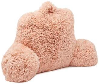 BP Shaggy Faux Fur Lounge Pillow