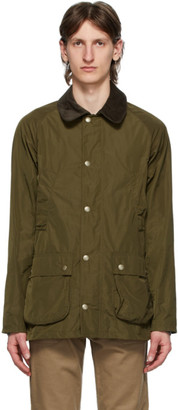 Barbour Green Bedale Casual Jacket