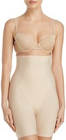 Yummie by Heather Thomson Hidden Curves High-Waist Thigh Shaper