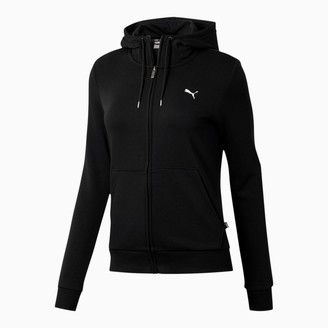 Puma Essentials Women's Hooded Jacket