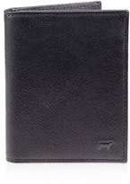 Will Leather Goods Cyrus Vertical Card Case