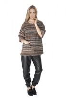 Thakoon Stripe Knit Pullover
