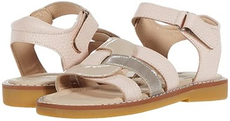 Elephantito Grecian Sandal (Toddler/Little Kid/Big Kid) (Pink) Girl's Shoes