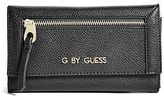 G by Guess GByGUESS Women's Izzy Checkbook Wallet