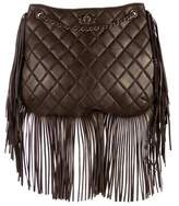 Chanel Into The Fringe Hobo