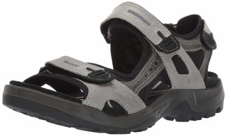 Ecco Offroad Multisport Outdoor Shoes Mens Black/Mole/Black (BLACK/MOLE/BLACK34) 9 UK EU