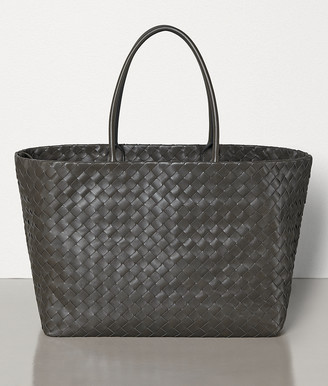 Bottega Veneta Tote Bag In Intrecciato Nappa