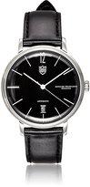 Dufa Men's Breuer Automatic Watch-BLACK
