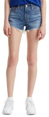 Levi's 501(R) Cutoff Shorts