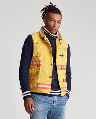 Ralph Lauren Fireman's Vest