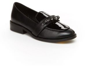 BCBGMAXAZRIA Little & Big Girls Stacy Loafer