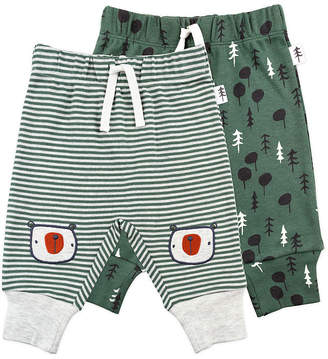 M·A·C MAC AND MOON Mac And Moon Boys Camping 2-pc. Pull-On Pants - Baby