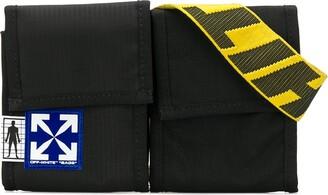 Off-White Two Pocket Belt Bag