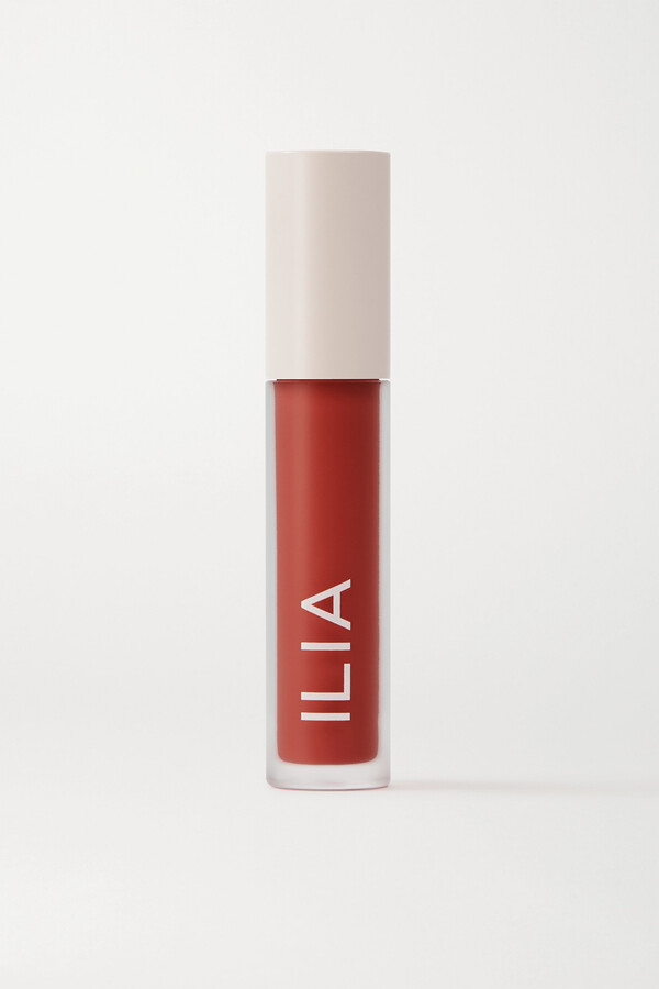 Thumbnail for your product : Ilia Balmy Gloss Tinted Lip Oil - Saint