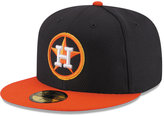 New Era Kids' Houston Astros Diamond Era 59FIFTY Cap