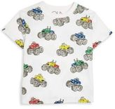 Chaser Boy's Monster Truck Tee