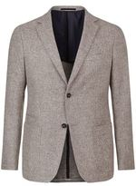 Z Zegna Drop 8 Lightweight Wool Jacket