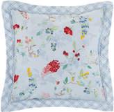 Pip Studio Hummingbirds Blue Cushion - 45x45cm