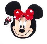 Disney Minnie Mouse Minnie Red Bow Head Purse