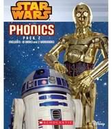 Star Wars Phonics : Pack 2 (Workbook) (Paperback) (Quinlan B. Lee)