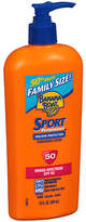 Banana Boat Sport Performance Active Dry Protect Sunscreen Lotion, SPF 50