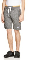 Superdry Orange Label True Grit Sweat Shorts