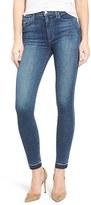 Joe's Jeans Women's Flawless Charlie Ankle Skinny Jeans