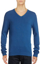 Calvin Klein V-Neck Pullover