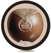 The Body Shop Shea Butter Exfoliating Sugar Body Scrub