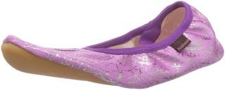 Pferdefreunde Girls' 140033 Gym shoes