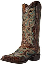 Stetson Women's Vintage Western Boot
