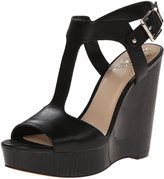 Vince Camuto Women's Mathis Wedge Sandal