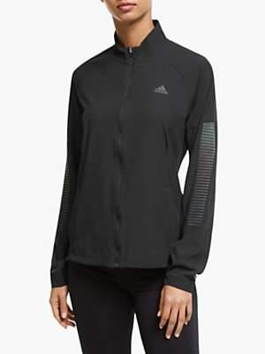 adidas Rise Up N Run Women's Running Jacket
