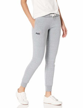 Superdry Women's Orange Label Jogger