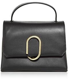 3.1 Phillip Lim Alix Leather Top Handle Mini Satchel