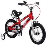 "RoyalBaby Kids Space No. 1 14"" BMX Bike"