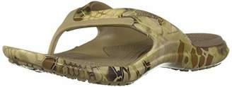 Crocs MODI Sport Kryptek Highlander Flip-Flop 15 US Men/ 17 US Women M US