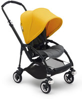 Bugaboo Bee5; Complete Stroller, Yellow/Gray