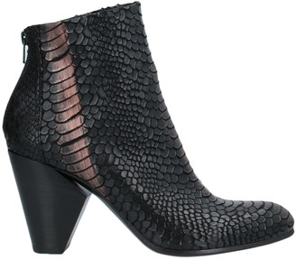 NORA BARTH Ankle boots