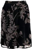 Naf Naf EKIMO Aline skirt noir