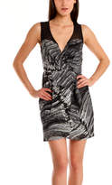 Twelfth St. By Cynthia Vincent 12th St by Cynthia Vincent Mesh Top Dress