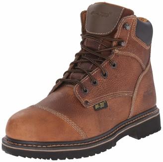 AdTec Men's 6 Inch Comfort Work Boot