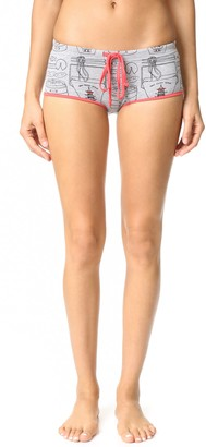 MinkPink Women's San Choy Wow Shorts
