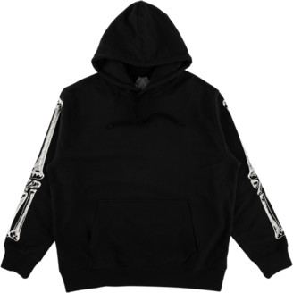 Palace Bones Hooded Sweatshirt