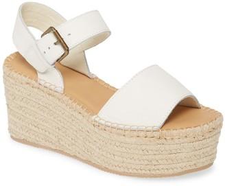 Soludos Minorca Platform Wedge Sandal